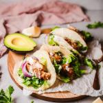 Crispy Chicken Tacos Recipe To Easy Taco Night Taco Tuesday Remodelaholic
