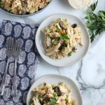 Chicken And Rice Recipe In The Instant Pot #remodelaholic (7)