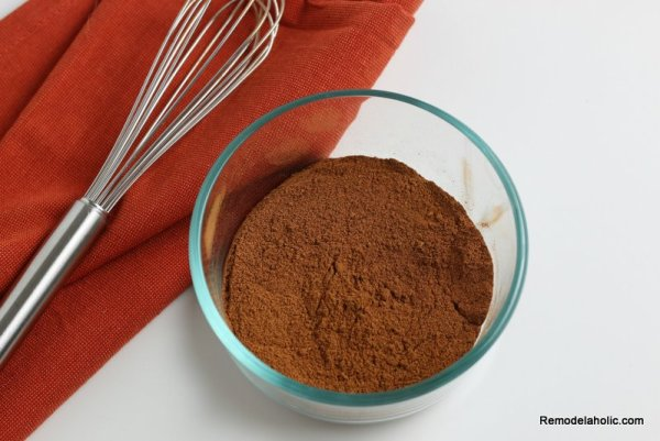 Homemade Pumpkin Pie Spice From Scratch Remodelaholic (5)