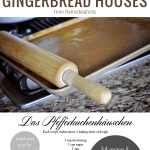 The Best Gingerbread Recipe For Making Gingerbread Houses Plus So Many Tips From A Seasoned Gingerbread House Pro @remodelaholic
