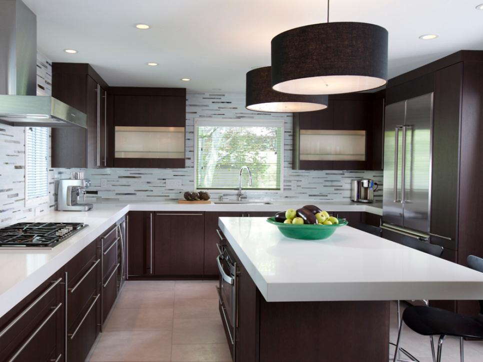 Exceptional Modern Kitchen Design