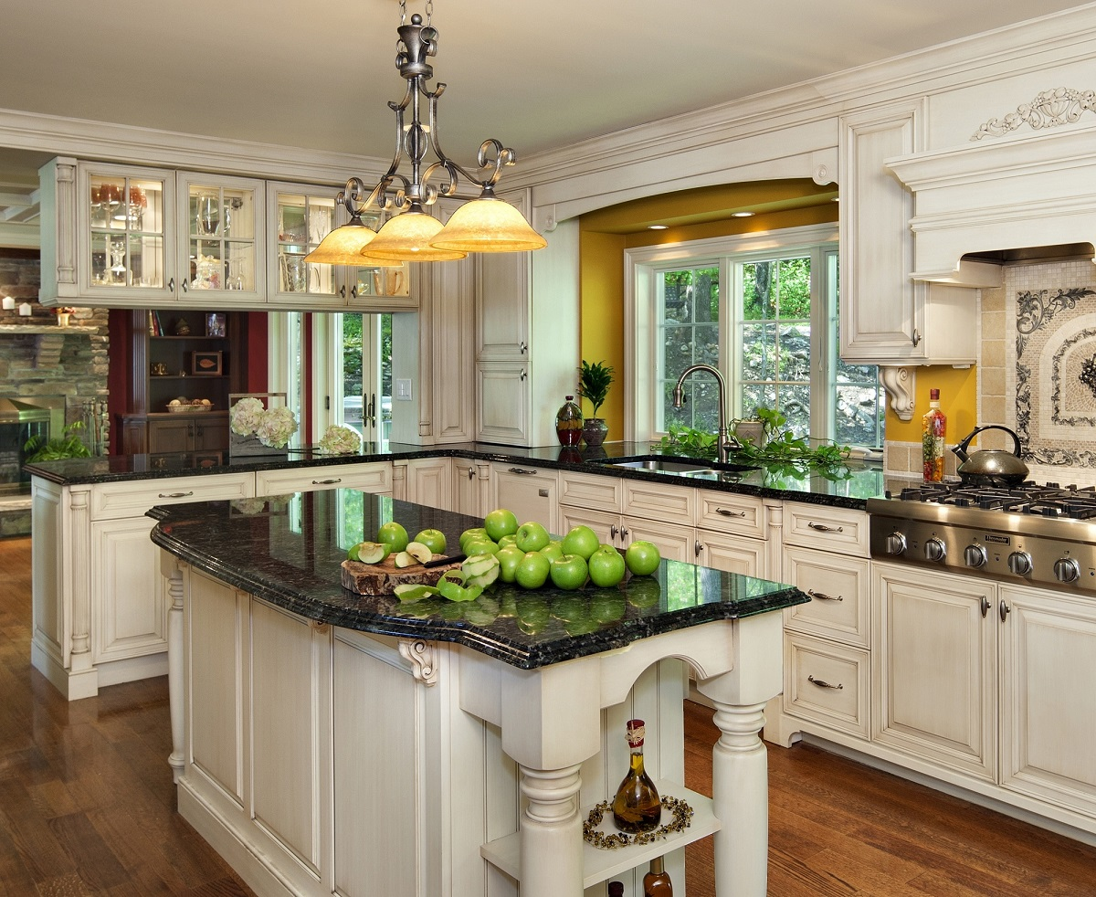 Top 15 Stunning Kitchen Design Ideas And Costs Home