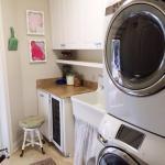 Laundry Room Happiness