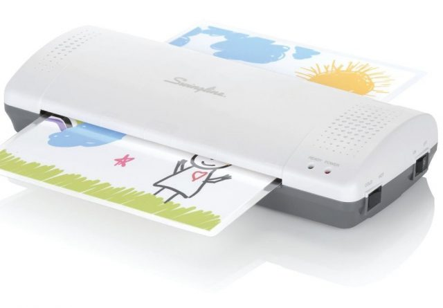 Amazon Deal of the Day - Laminator for $14.99!!!