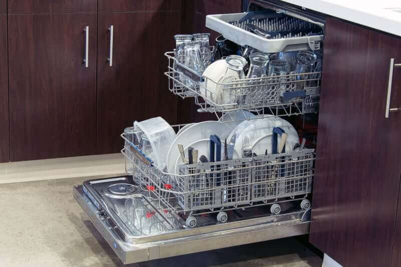 10 Features to Look for in a Dishwasher
