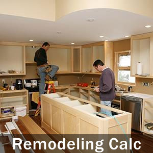 Remodeling Cost Calculator – Estimate the Cost of Remodeling & Home