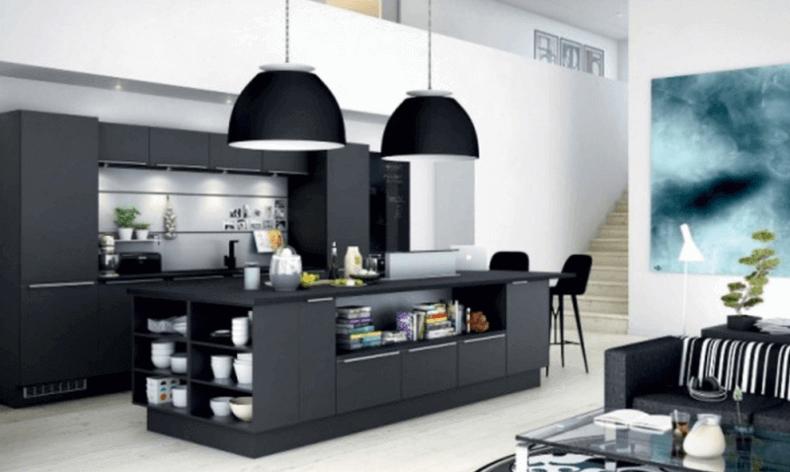 10 modern kitchen island designs remodeling cost calculator rh remodelingcalculator org modern kitchen island designs with seating modern kitchen island design ideas