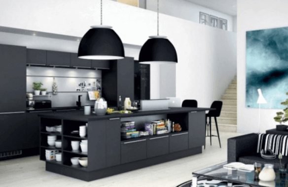 10 Modern Kitchen Island Designs | Remodeling Cost Calculator