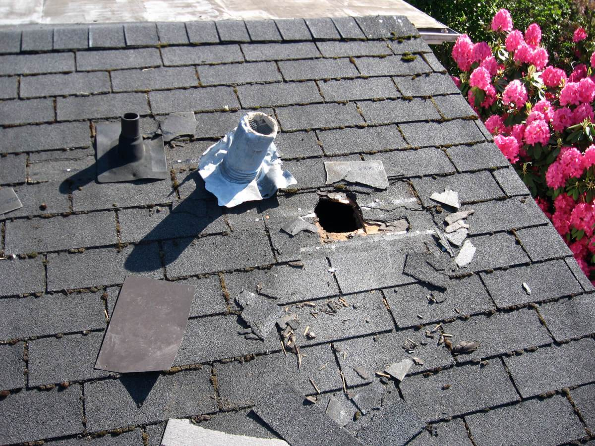 Roof Repair Cost | Remodeling Cost Calculator