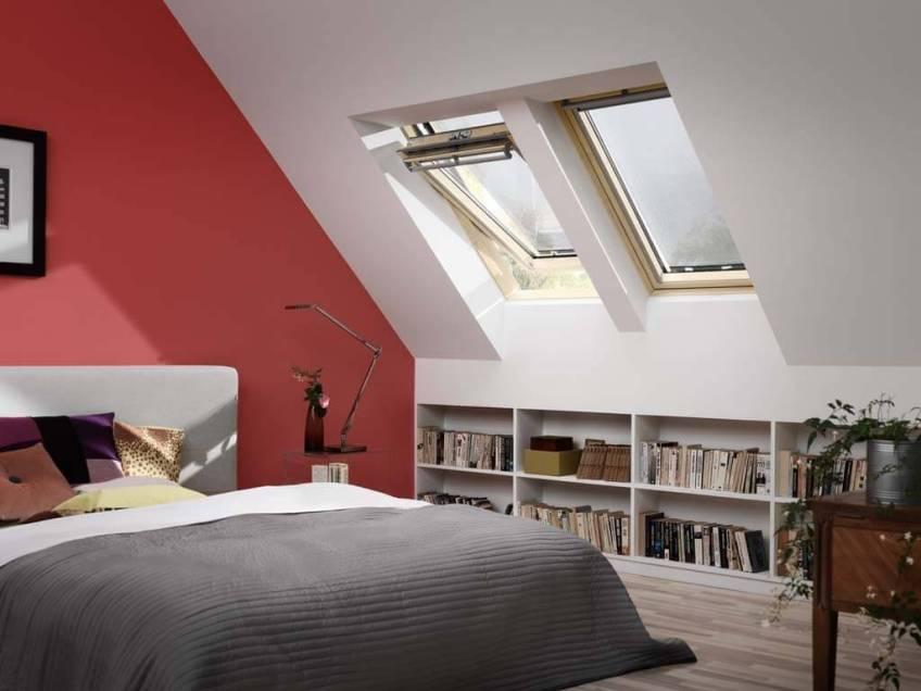 Attic Bedroom Conversion   Remodeling Cost Calculator