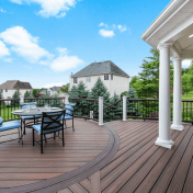 Composite Decking Cost