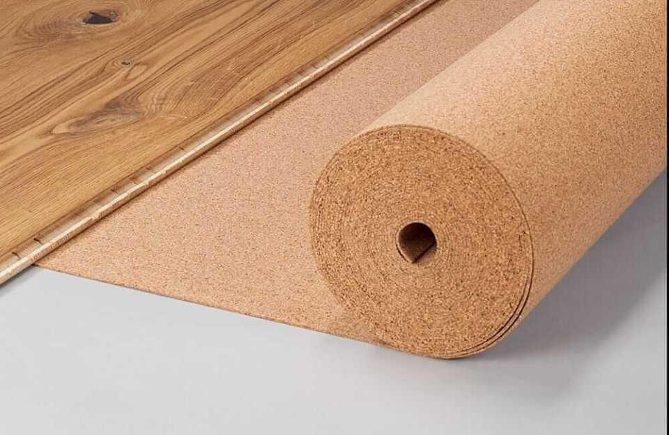 cork-flooring-underlay
