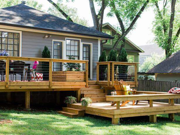 Deck Cost Calculator Estimate Prices For Trex Composite