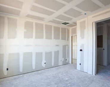 Drywall Installation Cost Estimate Prices To Hang Drywall
