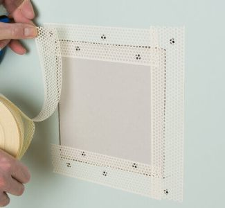 Drywall Repair Cost: Estimate The Price To Patch Holes