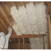 Foam Insulation Cost
