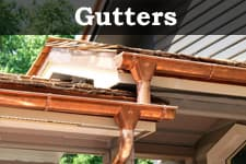 Get free gutters quotes