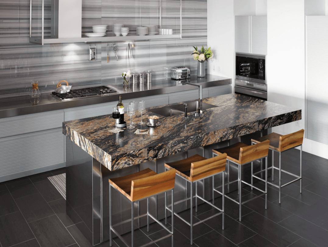 2021 Granite Countertops Cost Guide Remodeling Cost Calculator