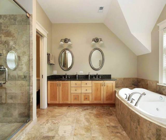 5 Most Desirable Updates Cost Of High End Bathroom Remodel