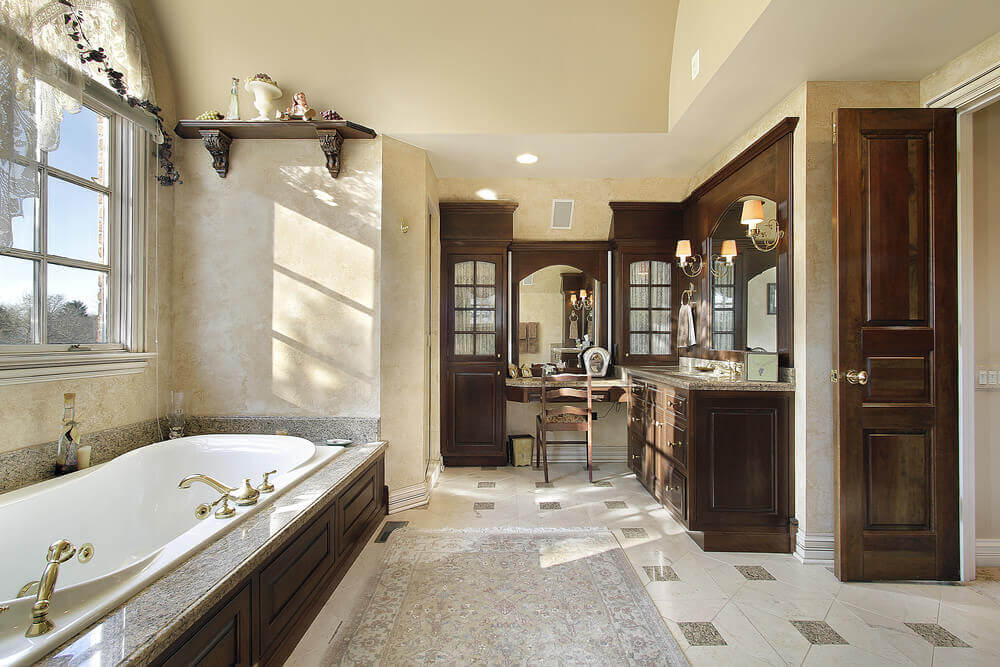 Cost To Remodel A Master Bathroom In 2021 Remodeling Cost Calculator