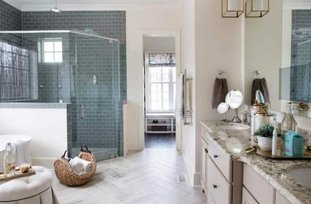 Bathroom remodeling costs