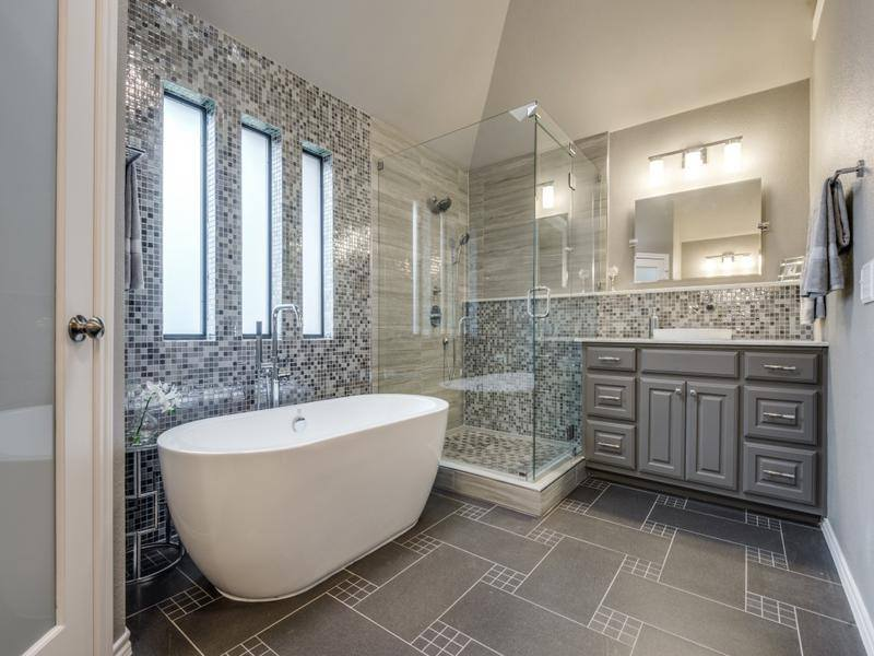 Image Result For Bath Remodel Cost Calculator Average Cost Of Master Bathroom Remodel With Bathtub