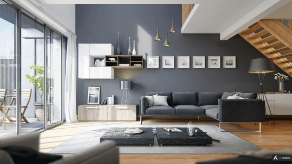 Cost To Paint A Room – Estimate Painting Cost Per Square