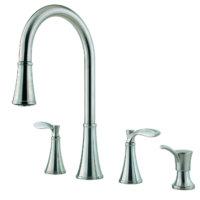 pfister-petaluma-two-handle-pull-down-faucet