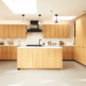 Plywood Kitchen Cabinets Prices