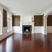 Cost to refinish hardwood floors