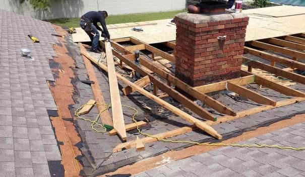 Roof Shingles Repair Costs