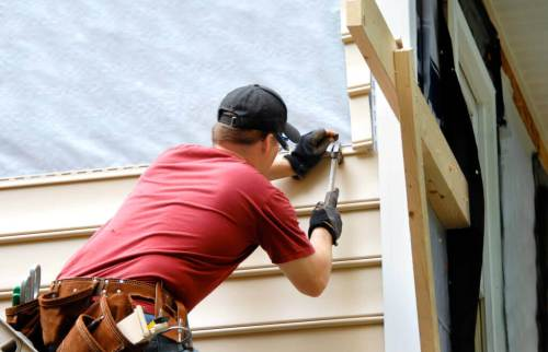 Which Is The Best Siding For A House Lp Smartside Vs