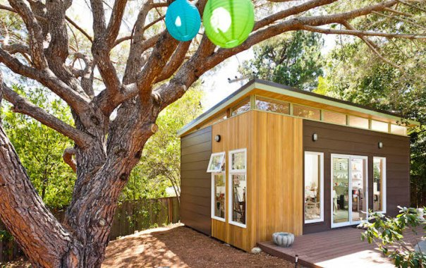 Stand-alone home addition
