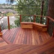 Wooden Decking Prices