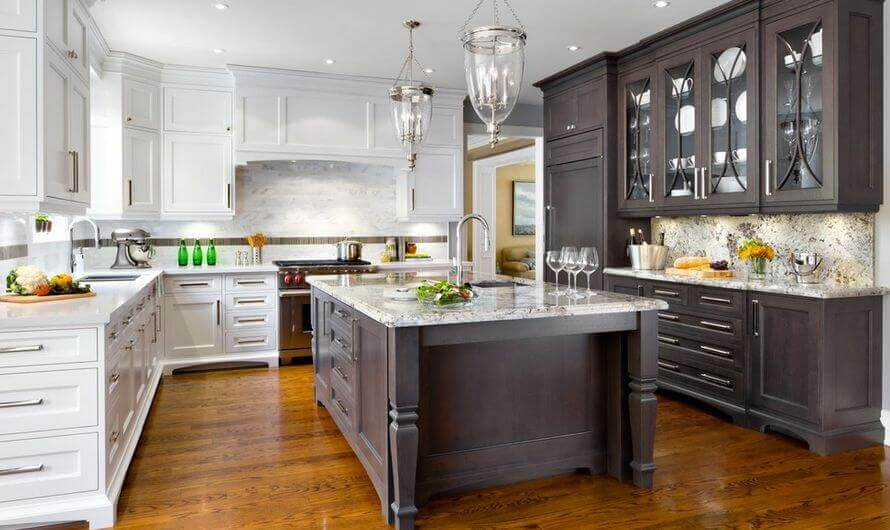 Average Cost Redo Kitchen