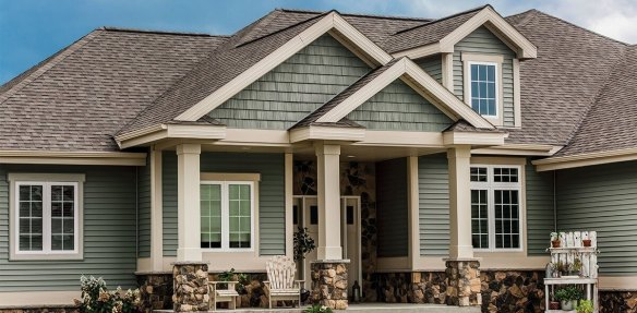 5 Best Types Of Vinyl Siding – Installation Costs – Pros ...