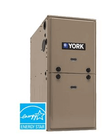 York High Efficiency Gas Furnace