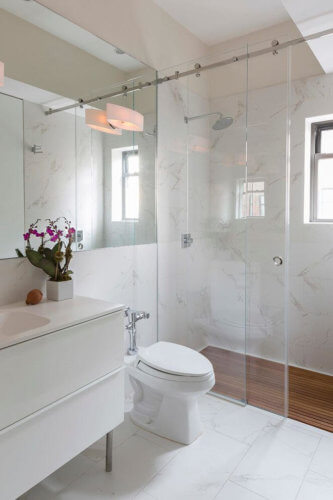 2018 Small Bathroom Remodel Cost And Design Ideas