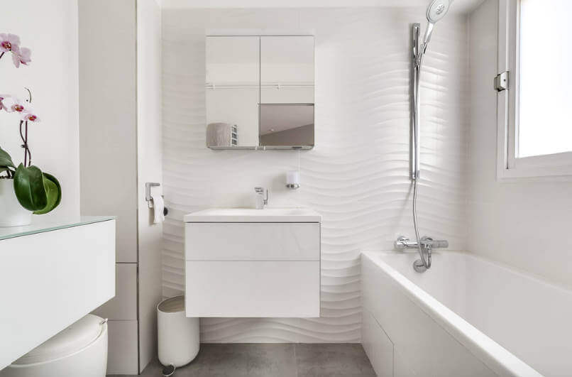 Terrific 2019 Costs To Remodel A Small Bathroom Remodeling Cost Download Free Architecture Designs Scobabritishbridgeorg