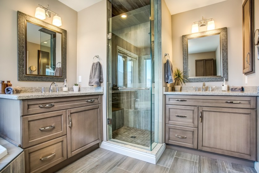 Bathroom Remodel Cost How Much To Remodel A Bathroom In 2017 Home Remodel