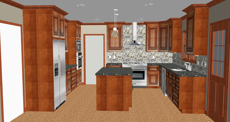 Kitchen Remodel Cost Breakdown: Recommended Budgets 2020 ...