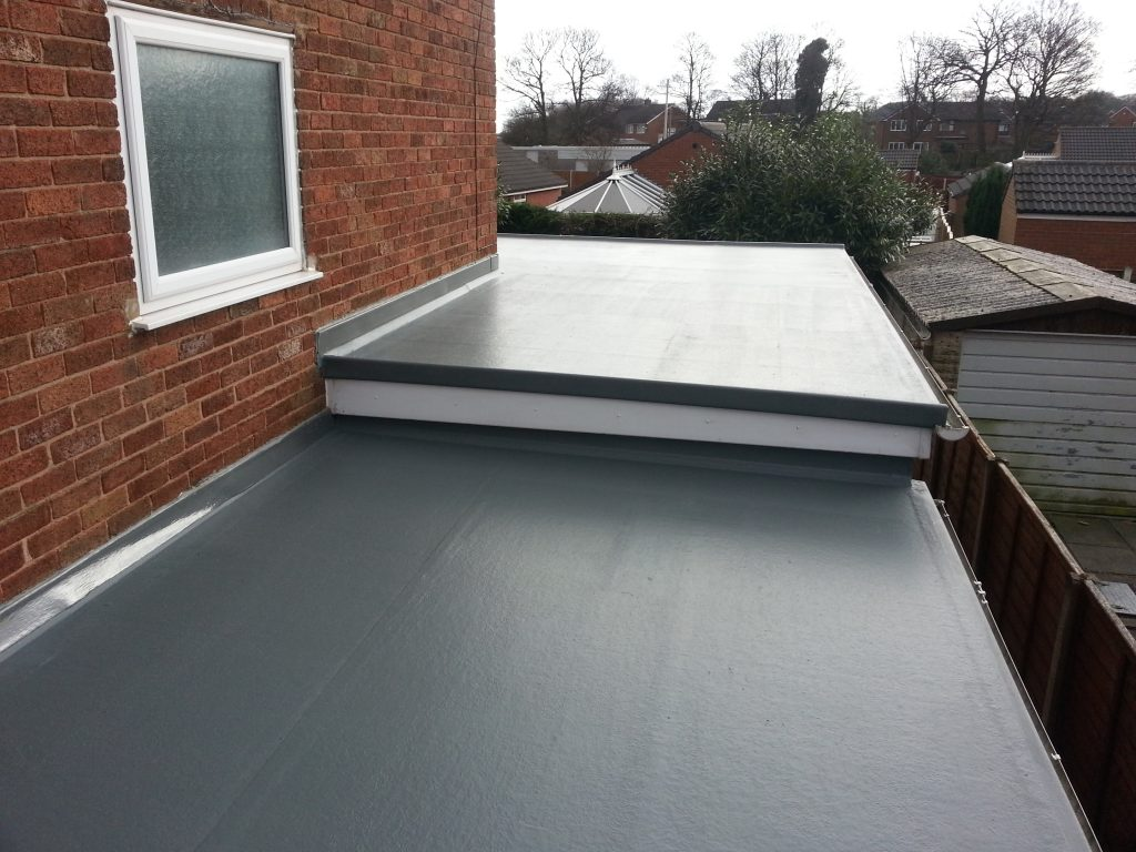 EPDM Rubber Roof Cost, Pros U0026 Cons: Flat Roof Membrane 2017