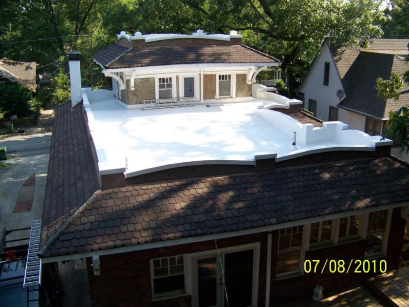 Tpo Roof Cost And Pros And Cons Of Tpo Membrane Roofs For