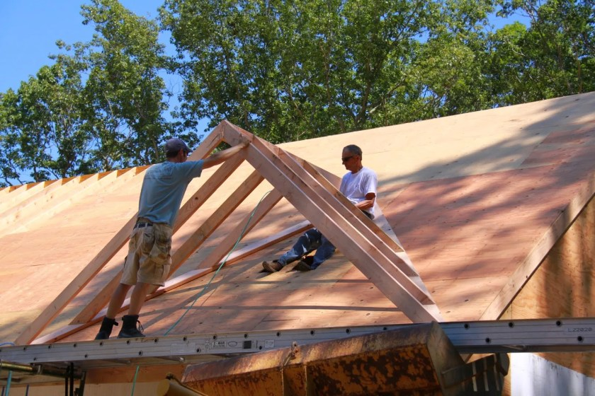 Top 20 home addition costs and roi 2017 2018 home for Cost of building a roof