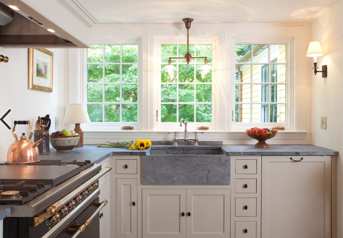 Bon What It Costs: Typically, Soapstone Countertops Run Between $60 And $105  Per Square Foot Installed, Depending On Where You Live And How Thick A Slab  You ...