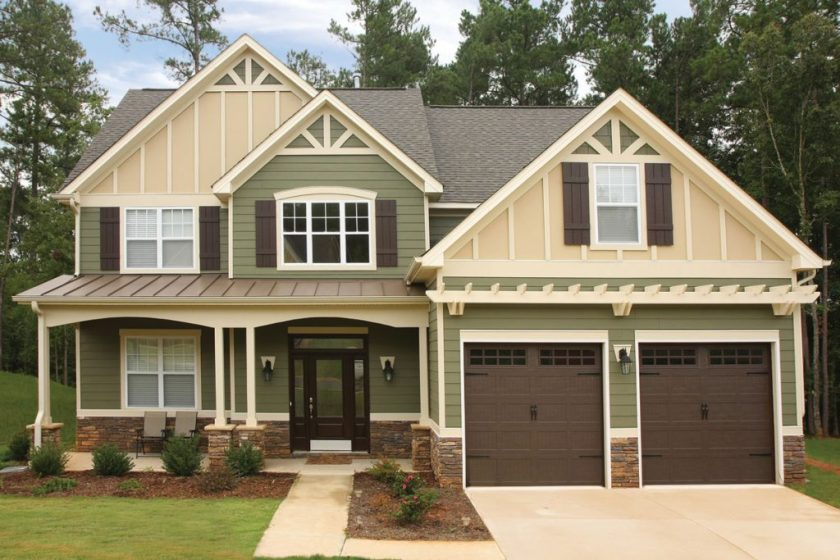 Top 10 spring home improvements with best roi plus cost for Home improvement roi