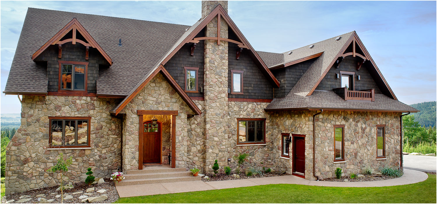 2020 Stone Siding Cost Pros Cons Natural Stone Vs Msv Home
