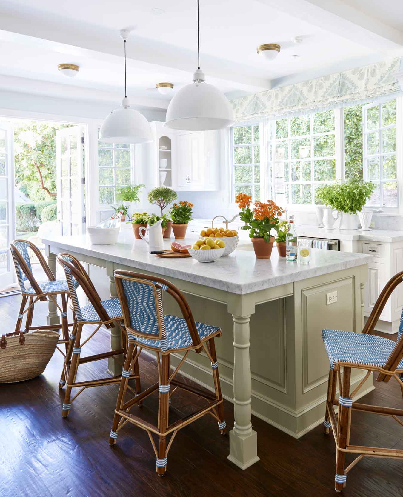 18 Amazing Kitchen Island Ideas, Plus Costs & ROI – Home ...