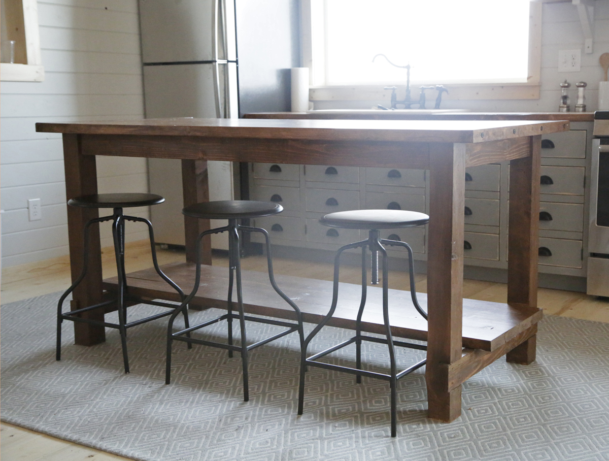 18 Amazing Kitchen Island Ideas Plus Costs Roi In 2020 Home Remodeling Costs Guide