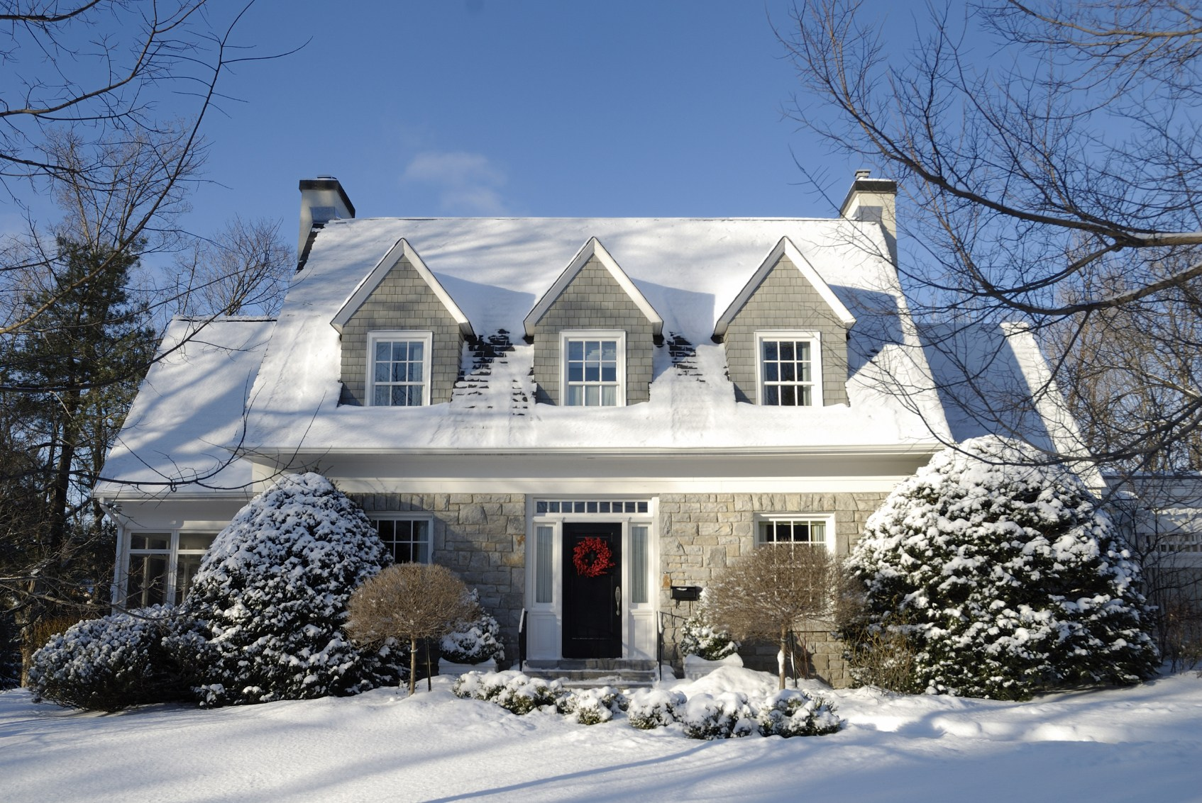 how to winterize your home – top 10 home winter protection